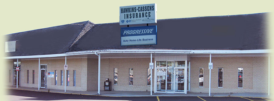Hawkins-Cassens - Sterling, Illinois